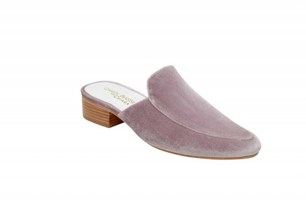 Open Loafer Carol Bassi para Chiara Rose (2) R$ 699,00